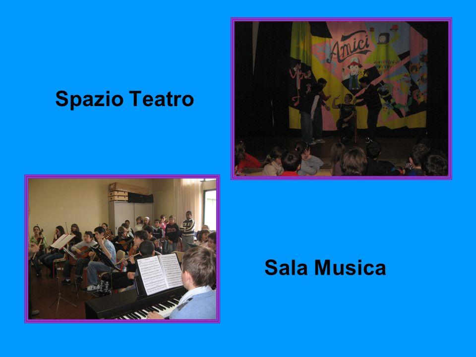 Spazio Teatro Sala Musica