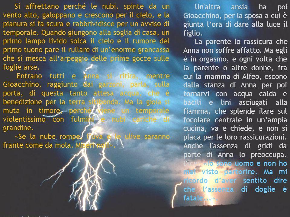 [13]Come luce splendida brillerai sino ai confini della terra; nazioni numerose verranno a te da lontano; gli abitanti di tutti i confini della terra