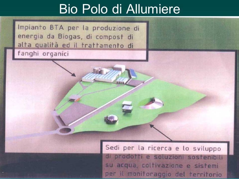 Bio Polo di Allumiere