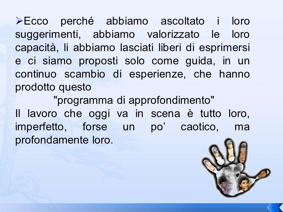 Apertura: intervento della Dirigente dellIC di Villanterio Intervento della Prof.ssa Martinenghi.