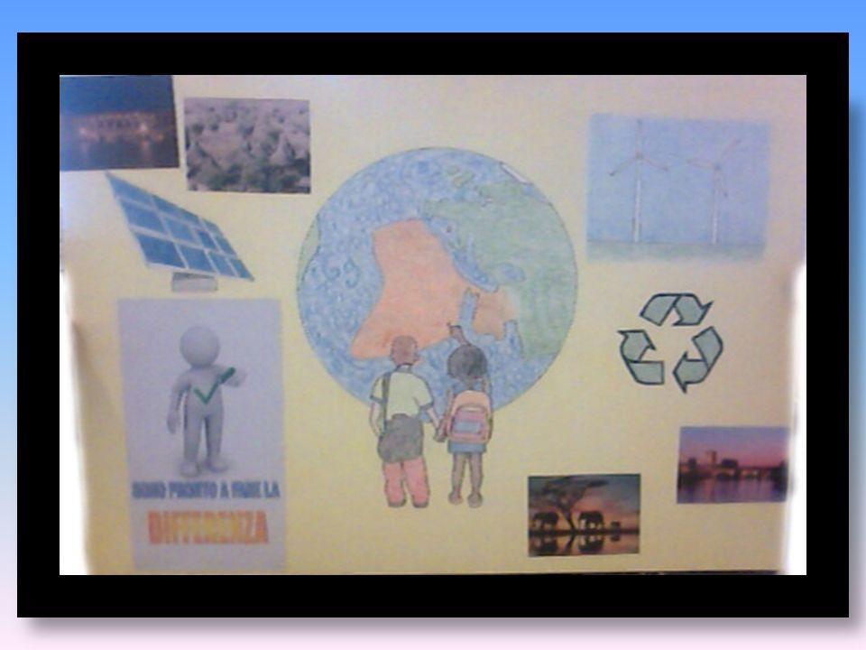 Titolo: Il mio futuro domani Autori: Fusina, Warnakulasurya, Lonardi I bambini rappresentano il futuro del mondo e frequentano la scuola per conoscerlo; a loro viene insegnato ad occuparsi della terra rispettando la natura e usando fonti di energia rinnovabili