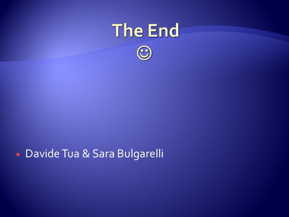 Davide Tua & Sara Bulgarelli