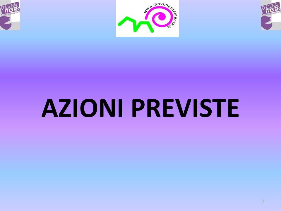 AZIONI PREVISTE 7