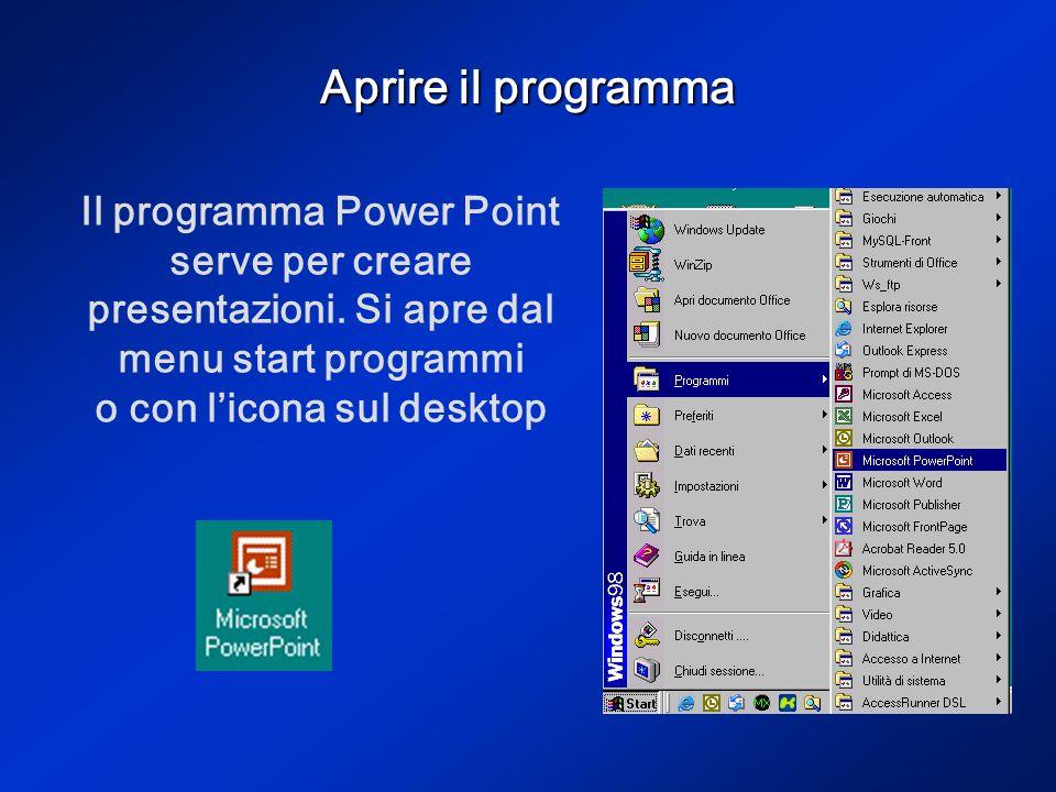 Prof. Salvatore Riegler riegler00@gmail.com Laboratorio di Informatica Applicata Modulo 5: Microsoft Powerpoint