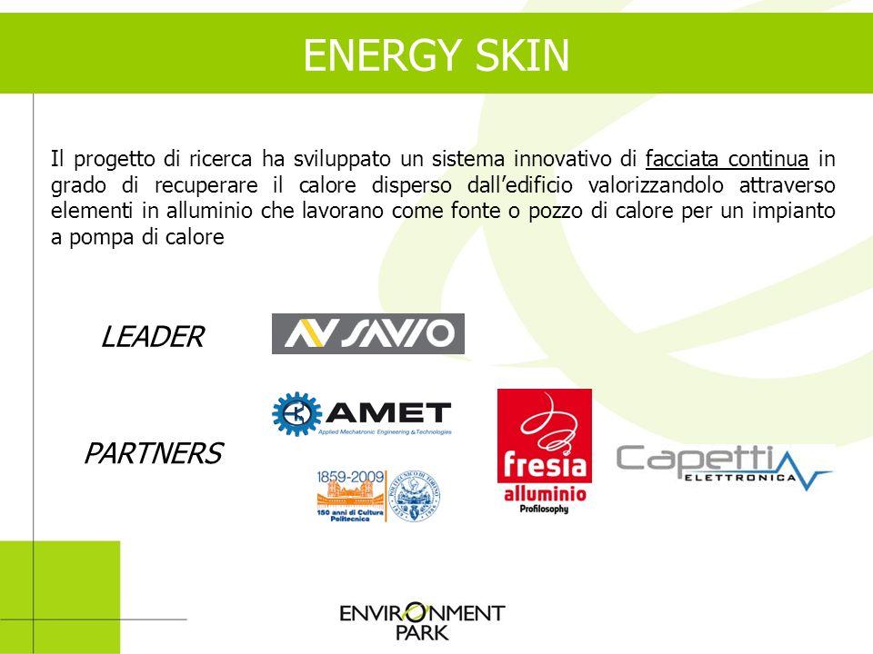 Parco Scientifico Tecnologico per lAmbiente Via Livorno 60, 10144 TORINO (I) Email: info@envipark.cominfo@envipark.com davide.damosso@envipark.com Tel.