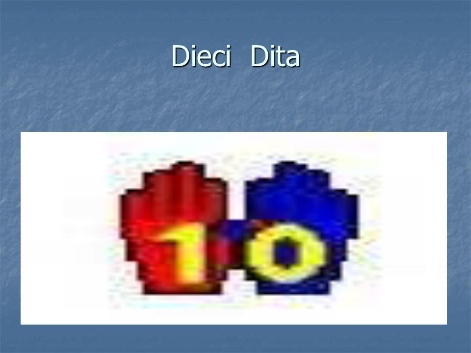 Dieci Dita