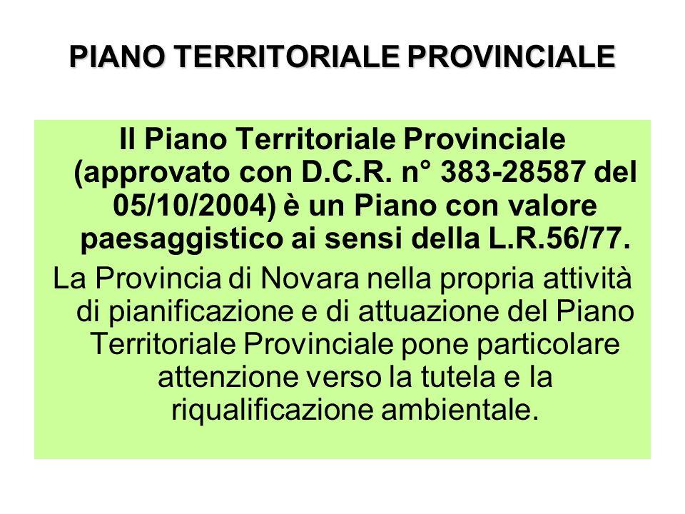 Assessorato alla Programmazione Territoriale e Urbanistica Settore Urbanistica e Trasporti Funzione Urbanistica - Programmazione Territoriale e Svilup