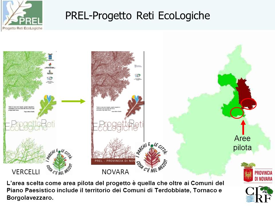 Il CONTRATTO DI FIUME è un applicazione del Piano di Tutela delle Acque della Regione Piemonte. Con i fondi regionali è stata predisposta la bozza di