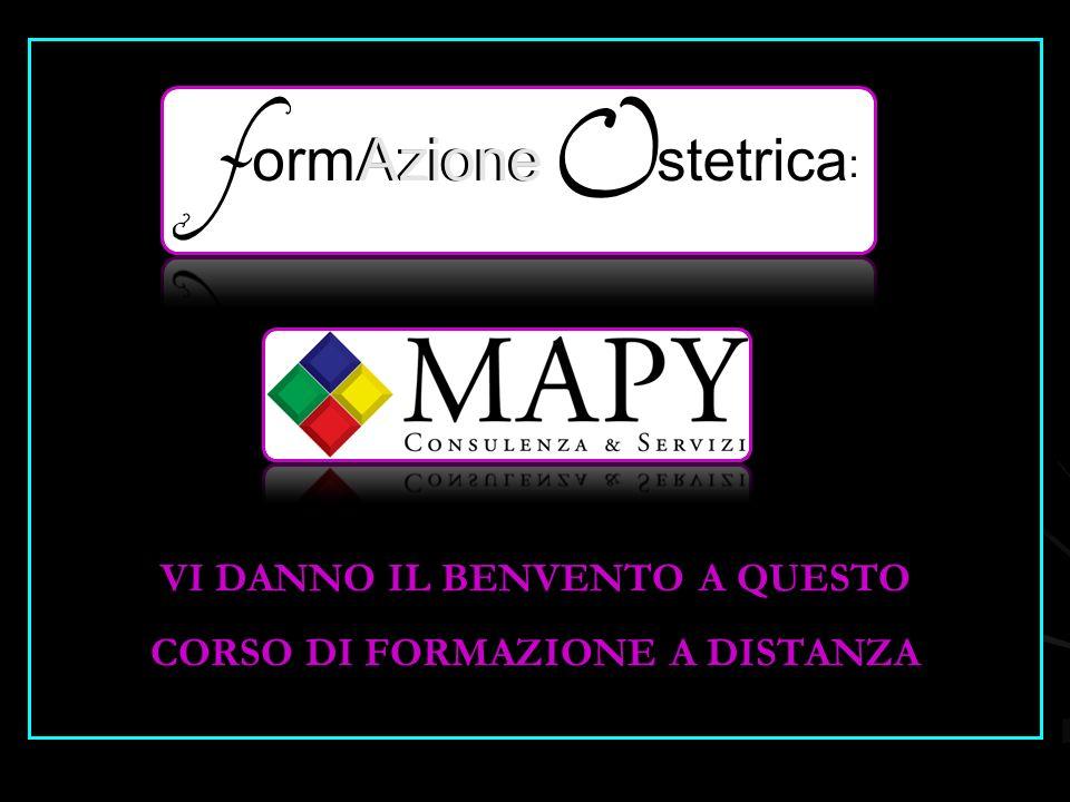 Responsabile Scientifico: ANTONELLA MARCHI Ostetrica Legale Forense Organizzazione allestimento: PAOLO MORELLI Responsabile Mapy Consulenza & Servizi snc