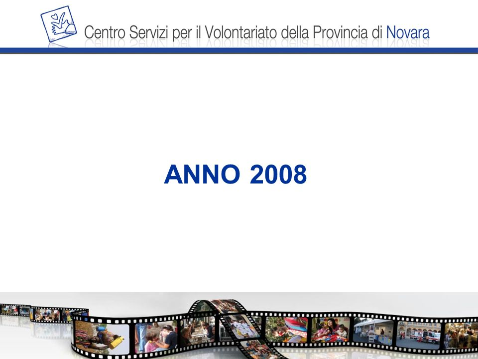 Cosa fa il CSV Novara per il volontariato.1.