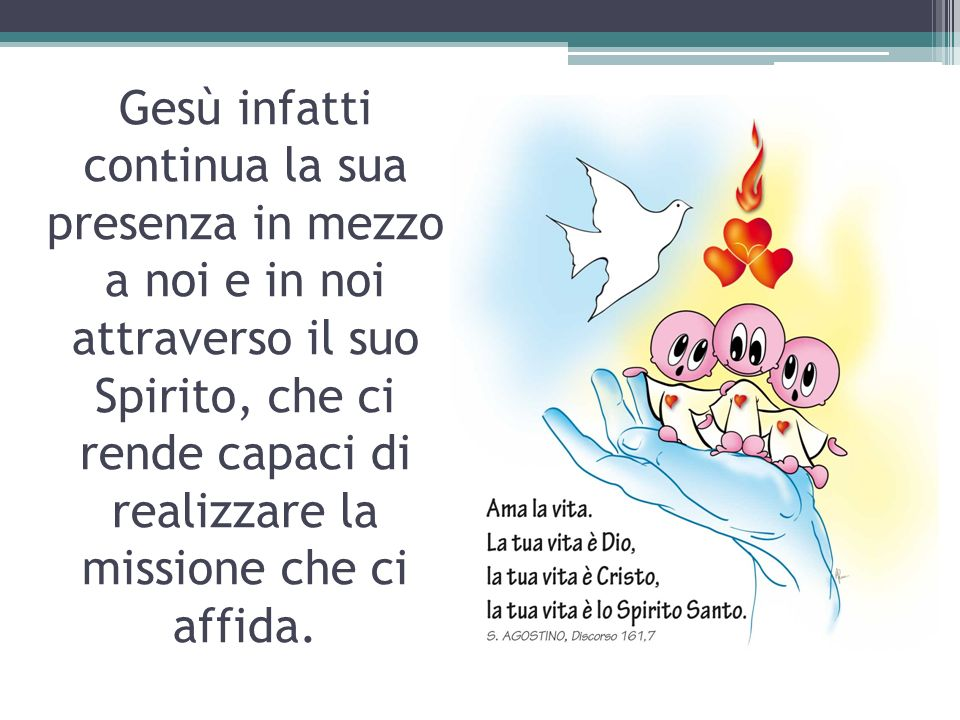 Ecco come le riporta levangelista Luca: «Beati voi, poveri, perché vostro è il regno di Dio.