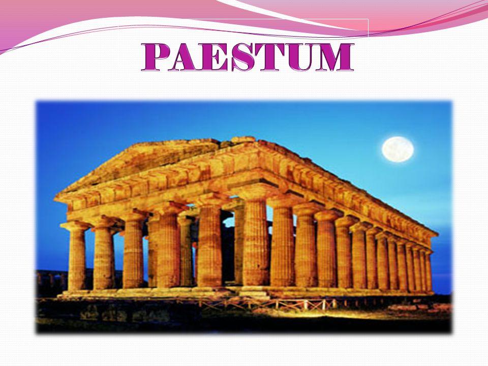 Interventi: Inserimento presso il museo Archeologico nazionale di Paestum e il museo narrante di Hera Argiva di caffetteria e bookshop.