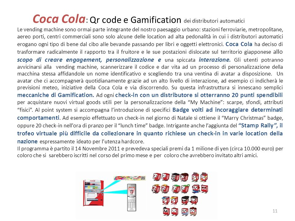 Panorama e Mayar: Qr code cross-media Advertising 12 Primo settimanale a inserirlo negli articoli e a creare il trait dunion fra il mondo cartaceo e quello multimediale di internet, azione di media strateg y Dalla collaborazione tra Panorama e 01tribe il nr.