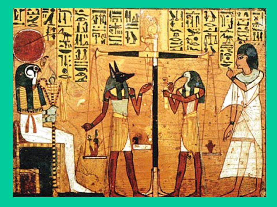 Conclusa tutta loperazione di mummificazione ( 70 giorni ) si procedeva finalmente al funerale de defunto che dipendeva anche questo dalla classe sociale, cioè ancora sempre dal denaro!!!!!