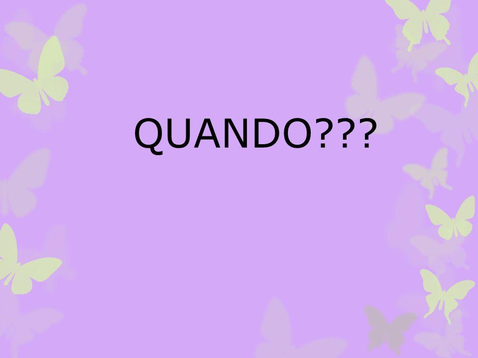 QUANDO