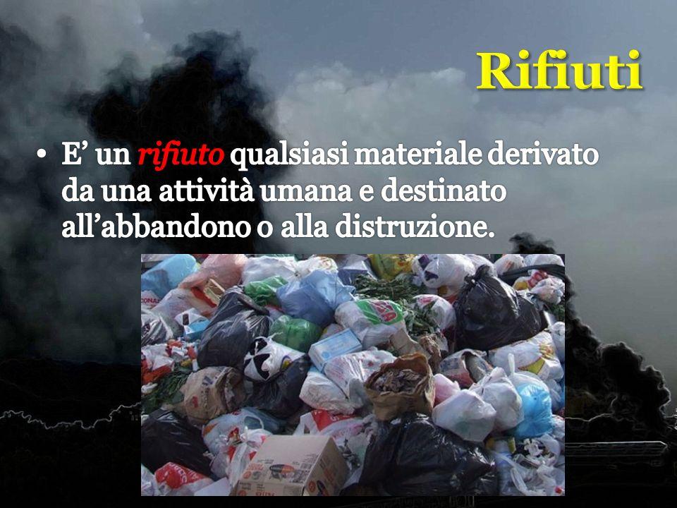 La Campania, nonostante la tragedia- inquinamento, è fra le pochissime regioni italiane a essere rimasta senza registro per problemi di disavanzo della Regione Campania.