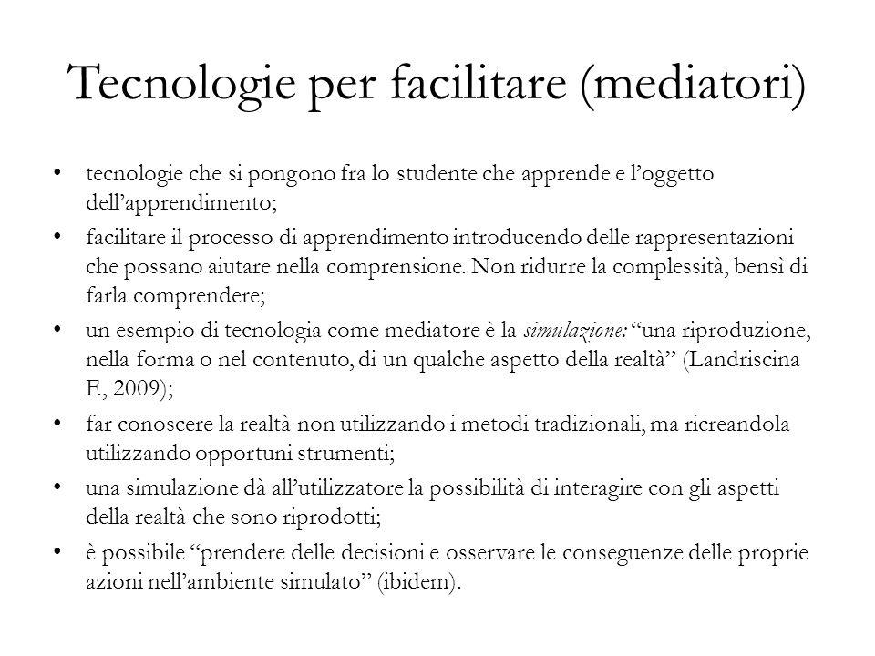 Una voce fuori dal coro degli entusiasti del cosiddetto Web 2.0 è quella di Metitieri (2008, pag.