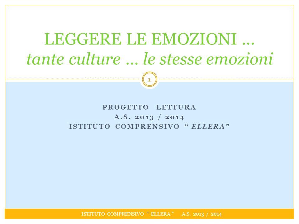 Scuola primaria Ellera LABOTATORIO INTEGRATO TITOLODESCRIZIONE TEMI TRASVERSALI AUTOSTIMA ED EMOZIONI:voliamo insieme con la musica.