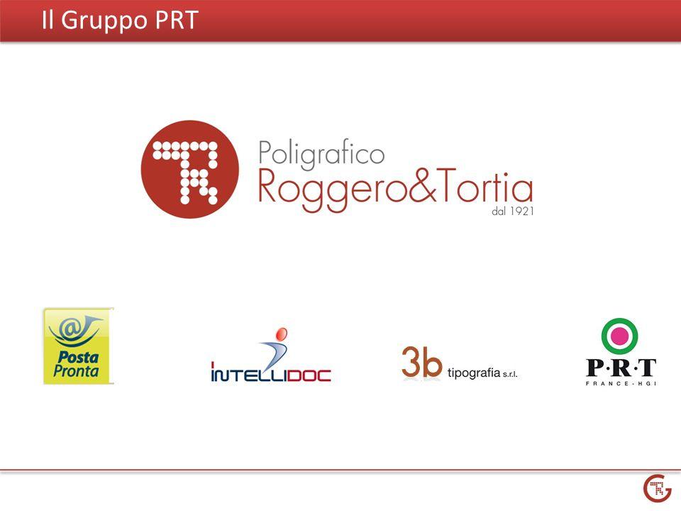 Il Gruppo PRT