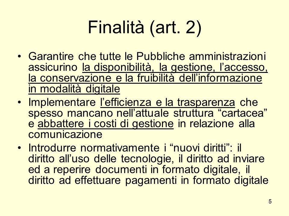 5 Finalità (art.