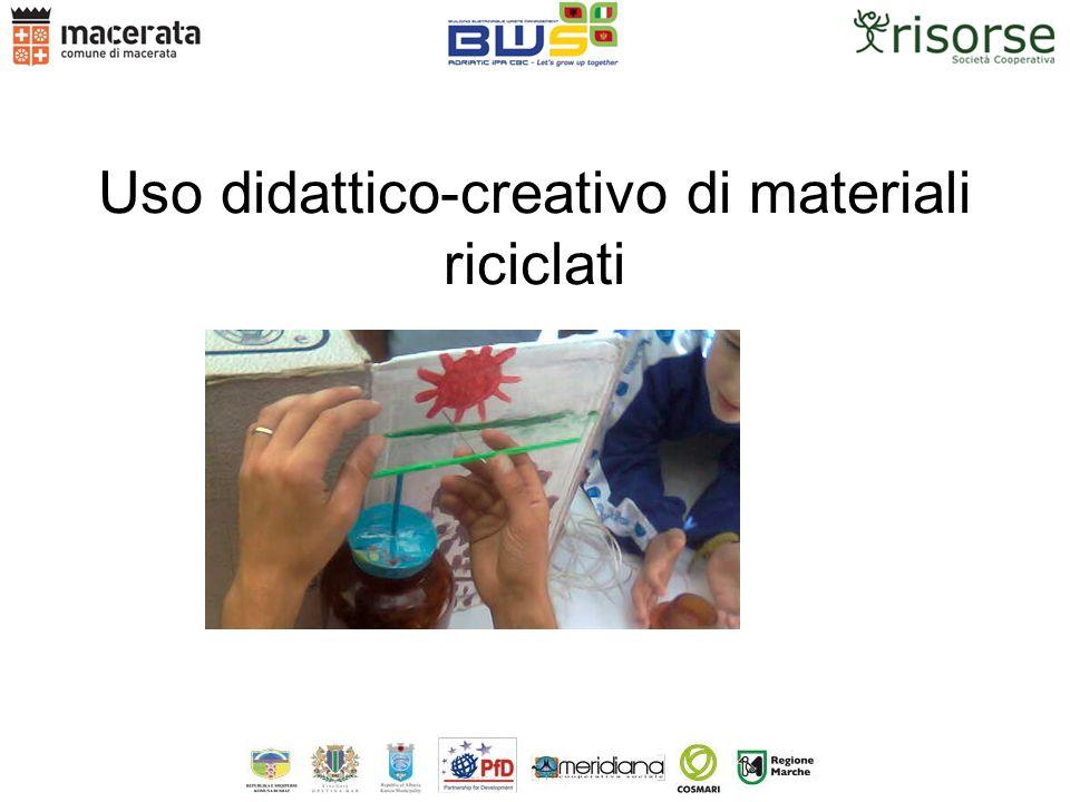 Conoscenza = coscienza ecologica Conoscere i rifiuti: cosa pensano i bambini quando si parla di rifiuti.