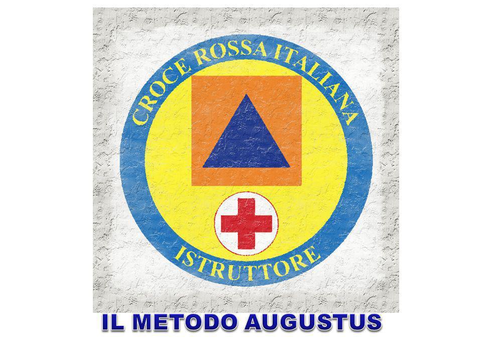 Direttive emanate dal Dipartimento della Protezione Civile al fine di gestire, mediante Enti Istituzionali, eventi di Protezione Civile a carattere Croce Rossa Italiana Comitato Provinciale Pescara a cura di Muni CYTRON Istruttore Nazionale di Protezione Civile