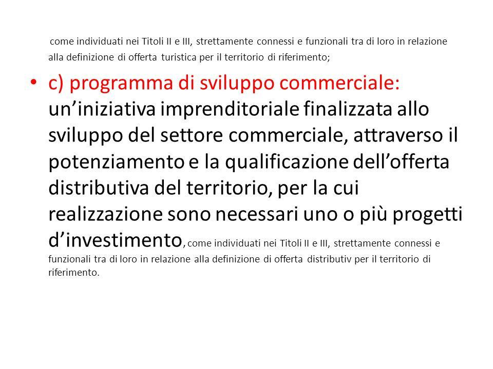 Principi per lo sviluppo del territorio 1-Il rapporto fra Regione e altri attori: va generalizzato il criterio di compartecipazione alle scelte e al cofinanziamento di piani, programmi, progetti.