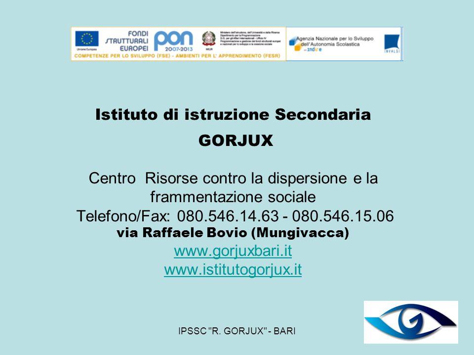 IPSSC