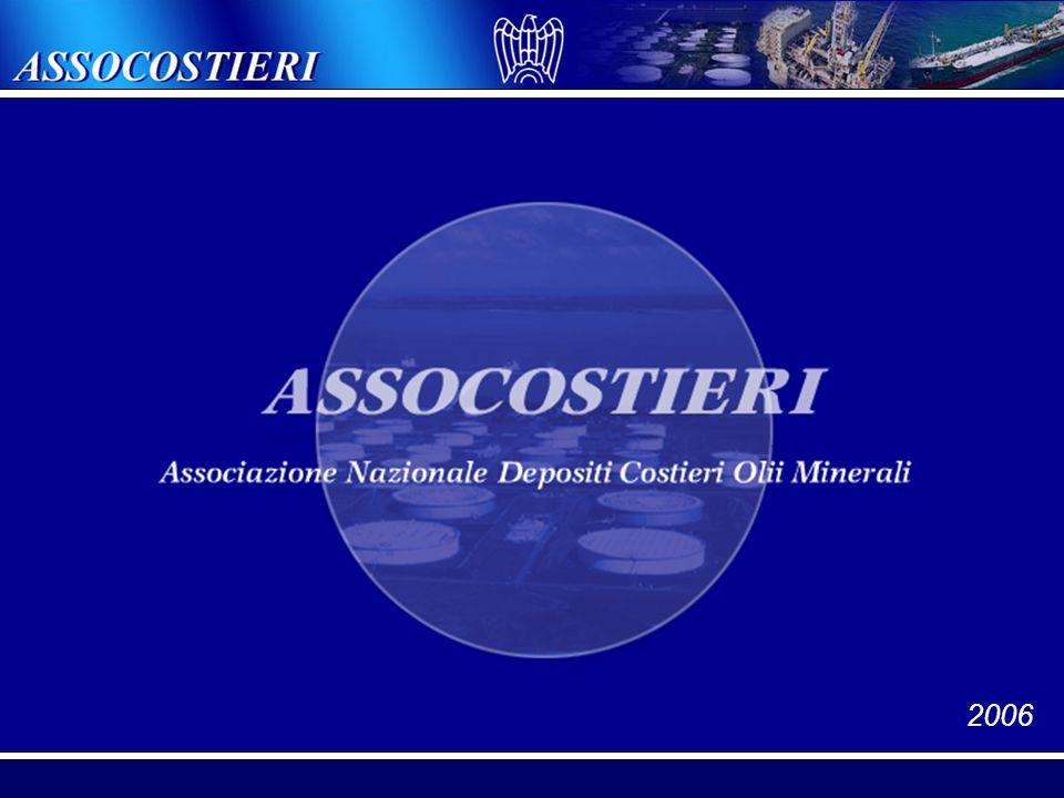 Porto di GIOIA TAURO Movimentazione 2004 (tonn/anno) (Dati Autorità Portuale) Accosti: Regione: Calabria Autorità Portuale Contrada Lamia - CAP 89013 tel.