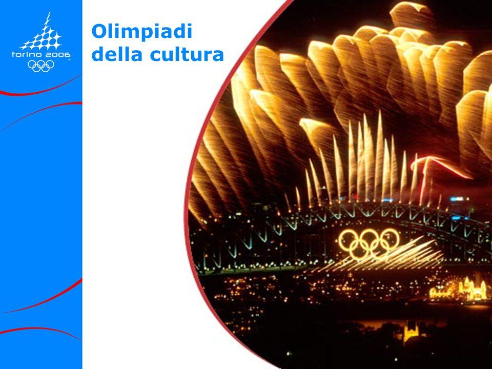 23 Olimpiadi della cultura