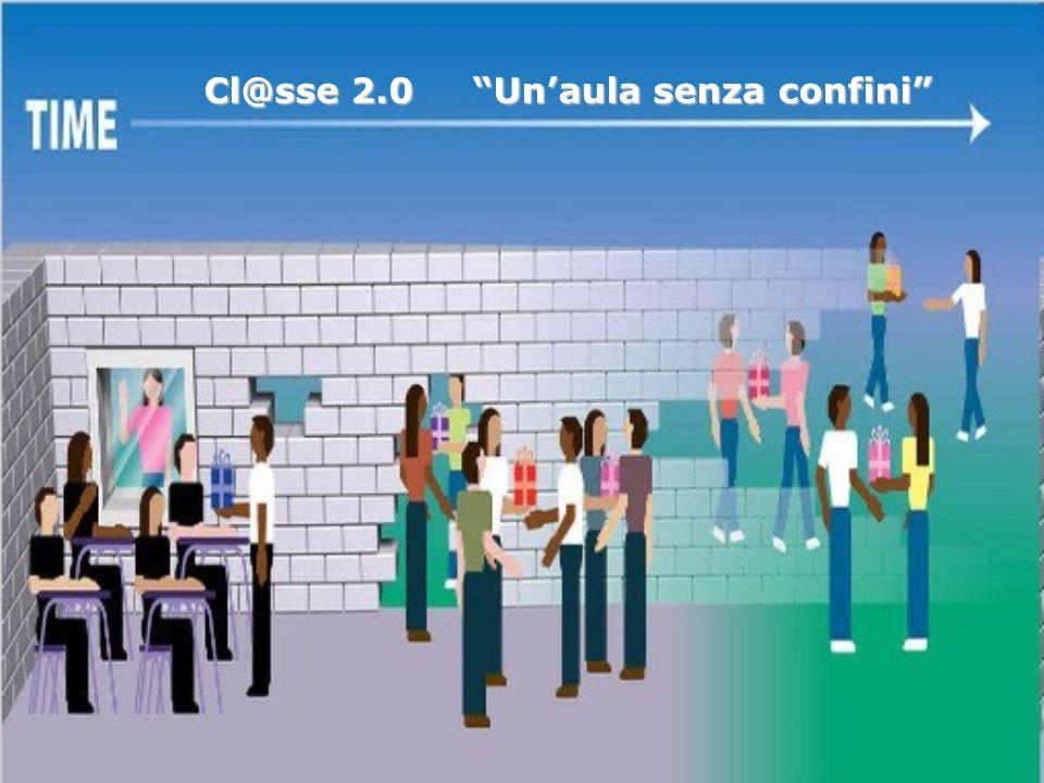 Cl@sse 2.0 Unaula senza confini