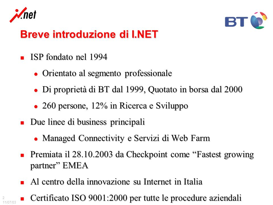 11/07/03 13 stefano@inet.it s.quintarelli@equiliber.org