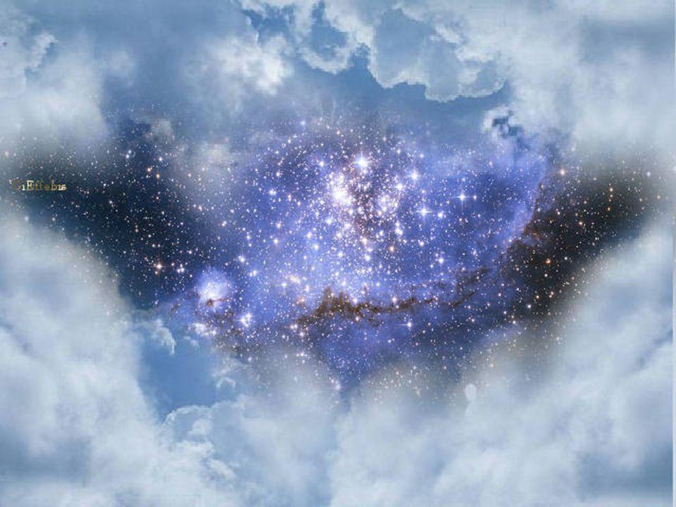 Mi sto tenendo davvero forte sto correndo nella mezzanotte blu scopro che posso volare così in alto con te