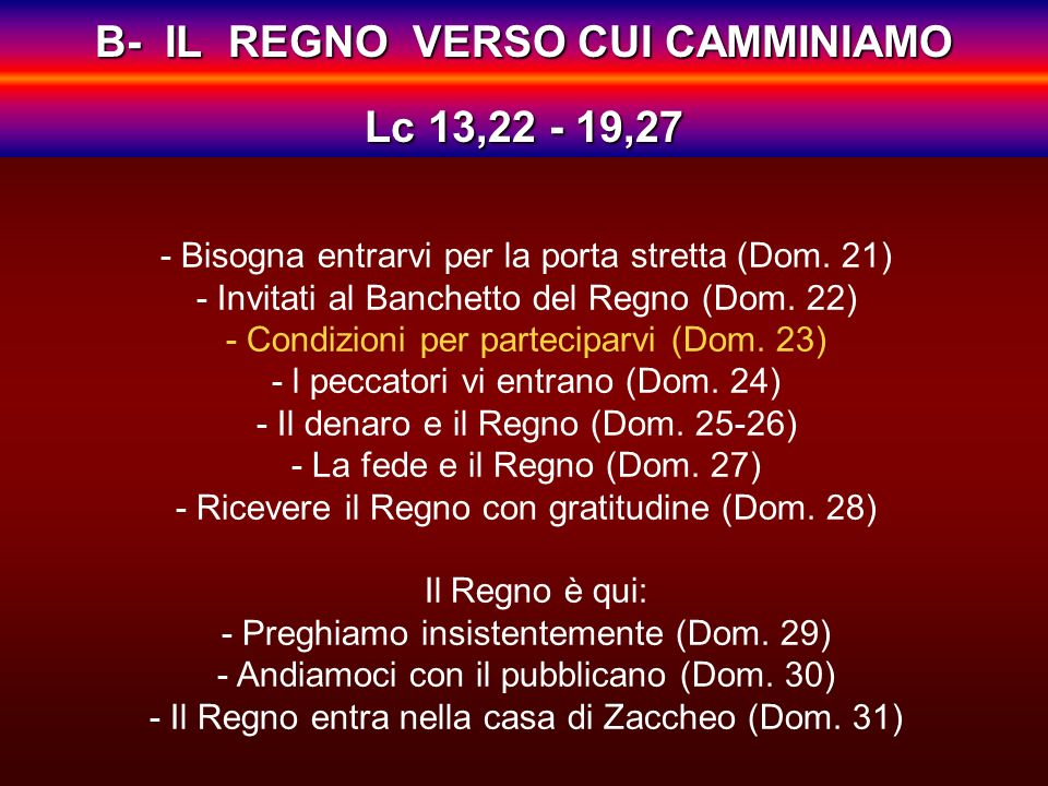 Monges de Sant Benet de Montserrat 23 anno C Il canto dIngresso del Requiem di Fauré invita ad entrare nel Regno