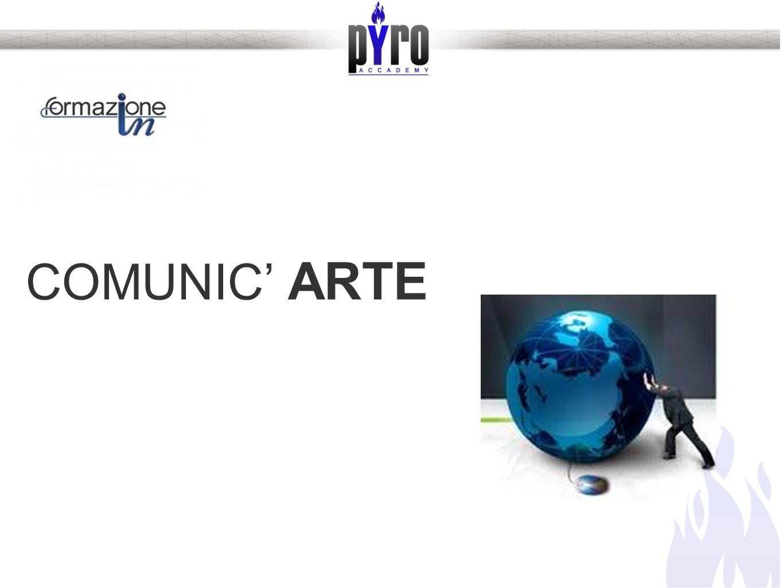 COMUNIC ARTE