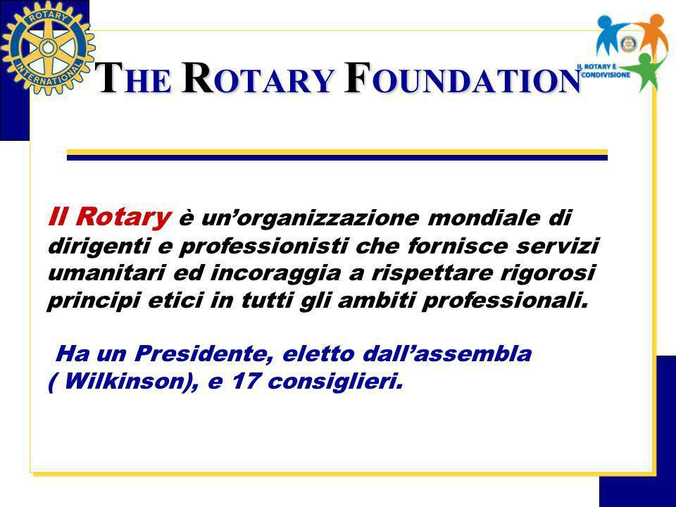 I programmi Educativi della TRF.(30/06/2006) (12.000 Gruppi – 57.000 persone).