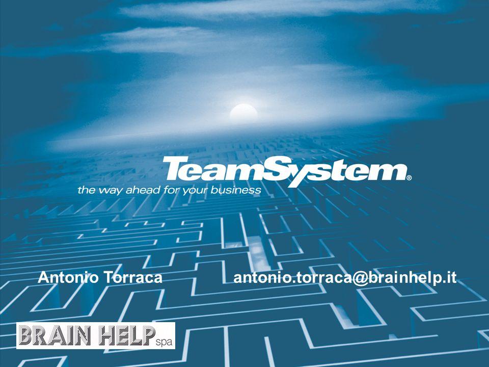LA SOCIETA Software House – fondata nel 1981 Società di Consulenza Direzionale finalizzata alla fornitura di sistemi informativi integrati per le imprese di costruzione e produttrici di impianti Core business: produzione e sviluppo di un proprio software gestionale integrato LE PARTNERSHIP Partner IBM dal 1984 (per piattaforme: S/34, S/36, S/38, AS/400, iSeries, i5) Partner TeamSystem dal 2005