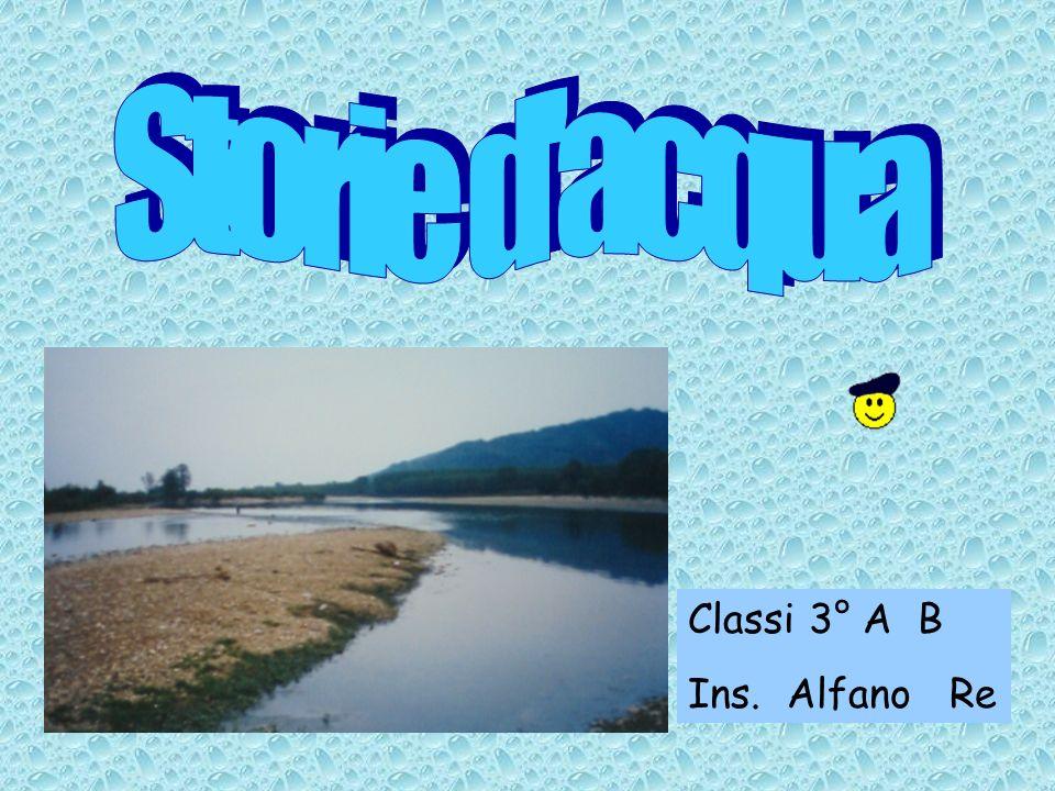 Classi 3° A B Ins. Alfano Re
