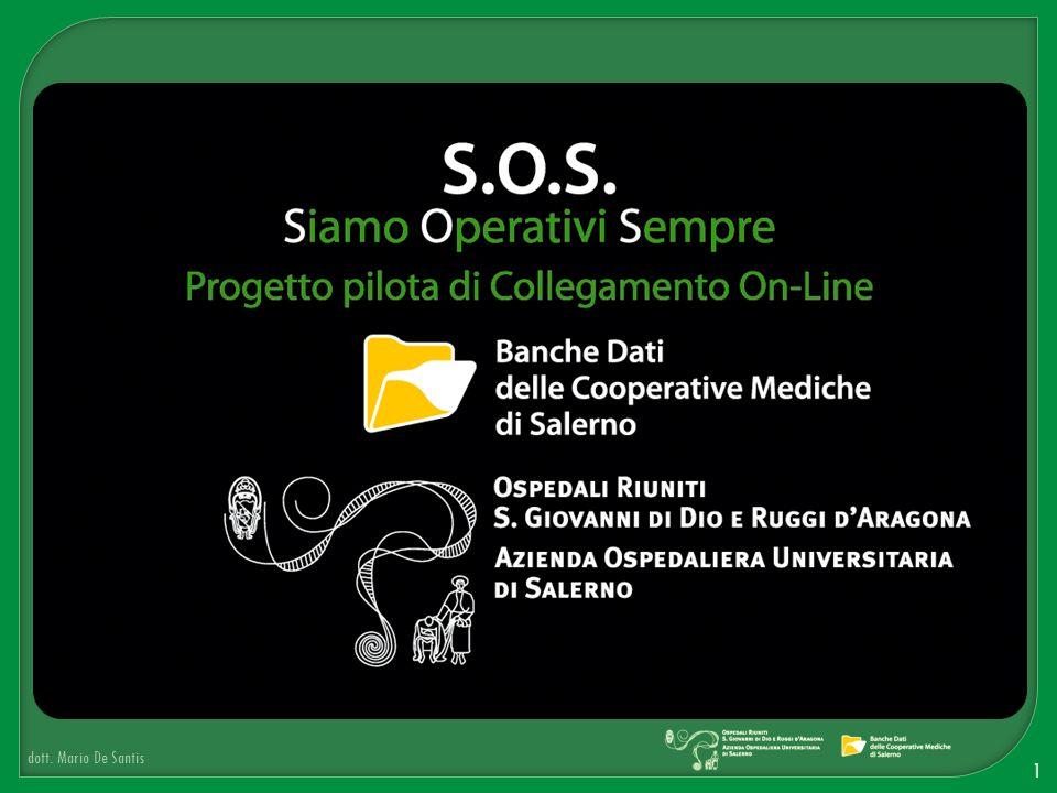 1 dott. Mario De Santis