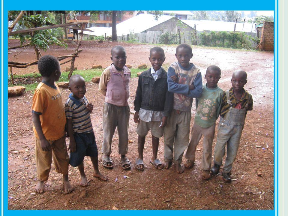 CHI SIAMO? Siamo una Associazione di Volontariato O. n. l. u. s. nata per realizzare interventi a favore della popolazione infantile che, rappresenta