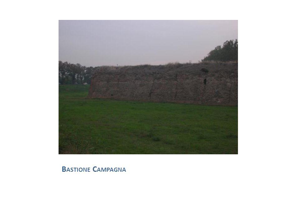 B ASTIONE C AMPAGNA