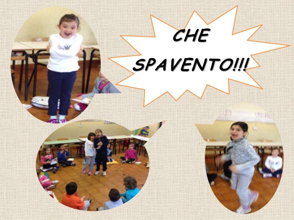 CHESPAVENTO!!!