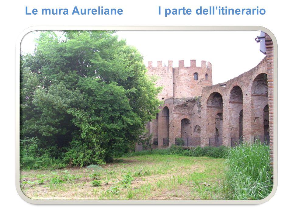 Il termine Domus Aurea viene dal latino e vuol dire casa doro.