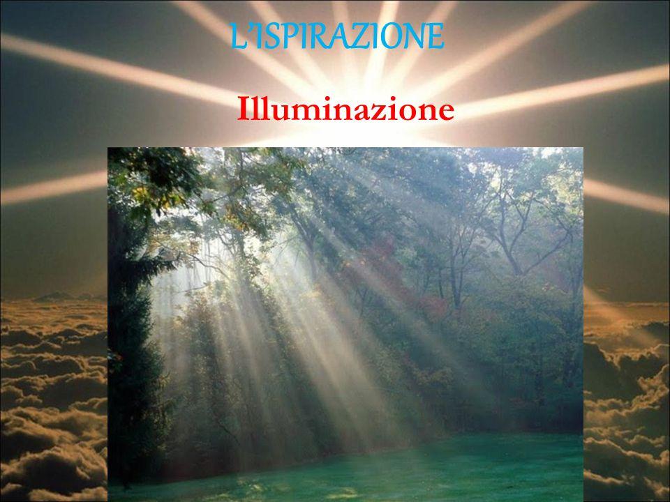 LISPIRAZIONE Illuminazione