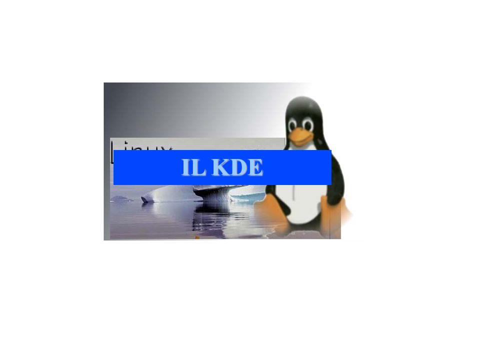 IL KDE