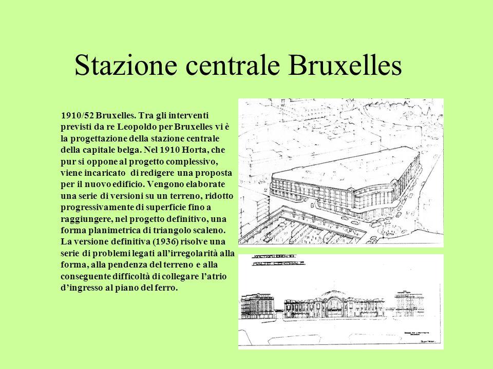 Grandi magazzini A Innovation 1906 Anversa.