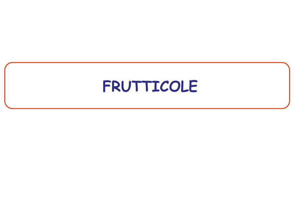 Frutticole ColturaAvversit à Prodotto da inserire Prodotto da escludere Note ActinidiaCancro batterisco, PSABacillus amyloliquefaciens AlbicoccoAnarsiaIndoxacarb Al massimo 2 interventi all anno CiliegioMoscaFosmet Al massimo 1 intervento all anno.