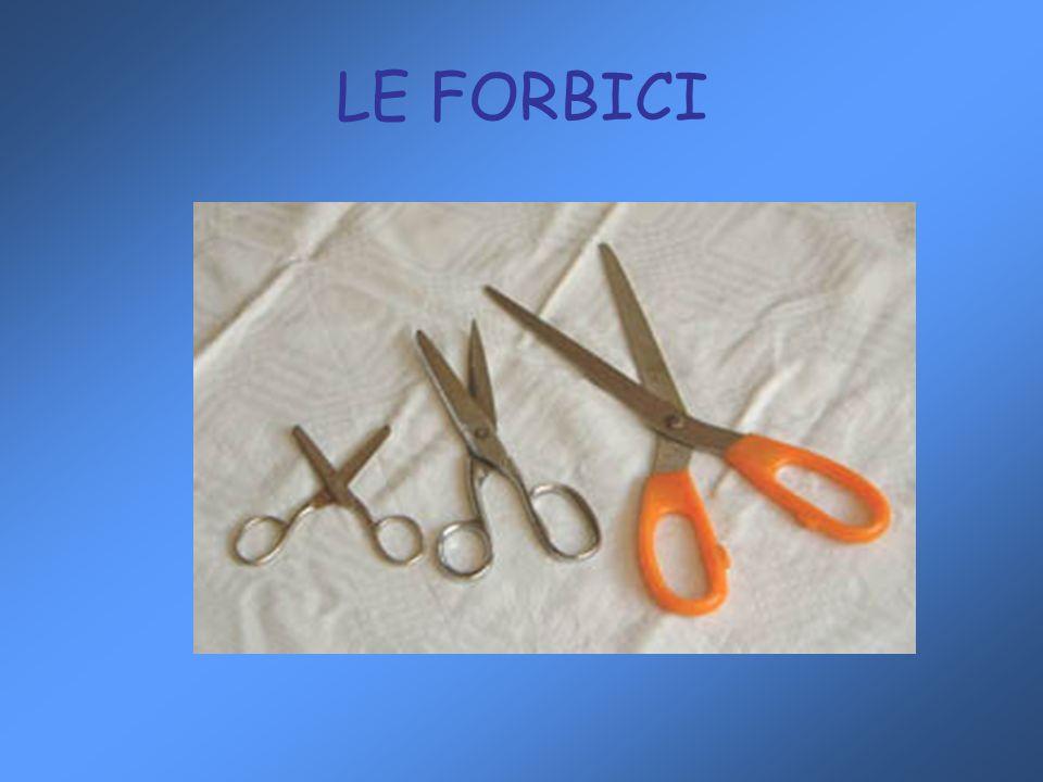 LE FORBICI