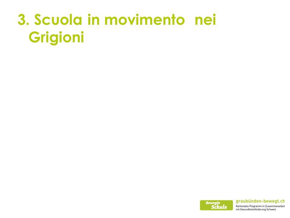 3. Scuola in movimento nei Grigioni