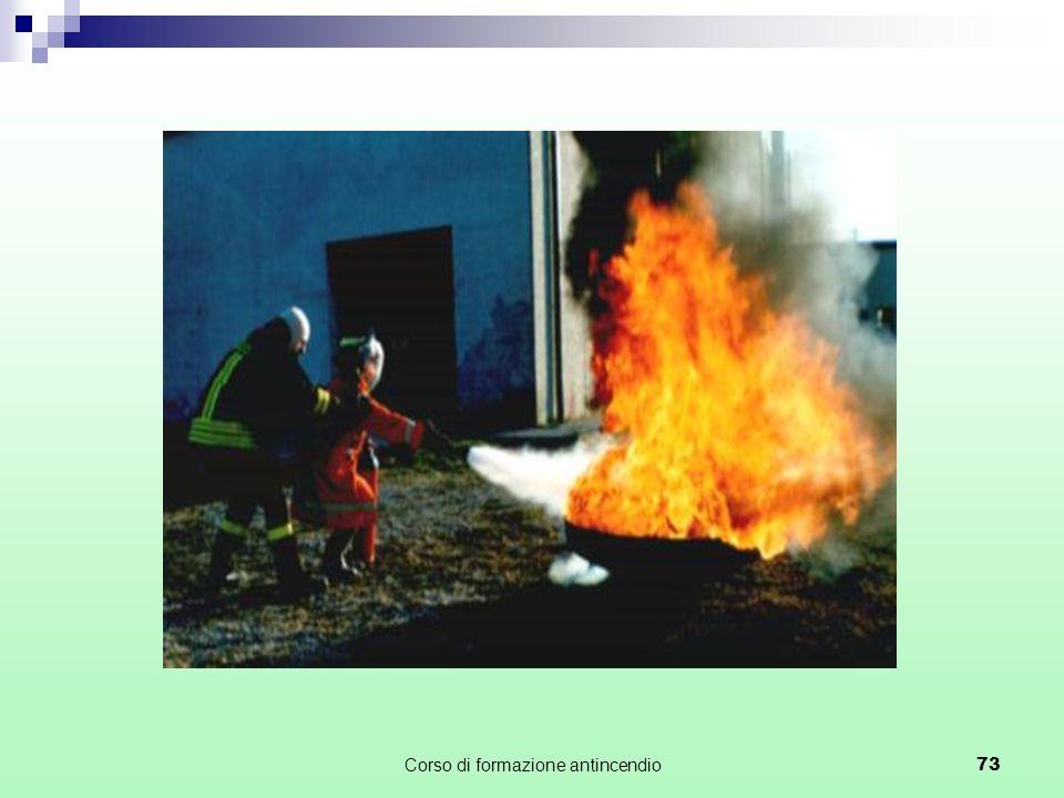 Corso di formazione antincendio73